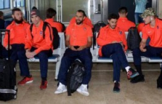 Trabzonspor Sivas'ta Çıkış Arıyor