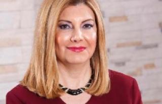 İzmir'de Güçlü Kadın Güçlü Ekonomi Paneli