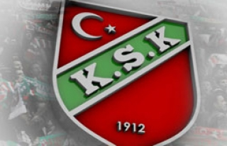Karşıyaka'ya Bir Transfer Yasağı Daha