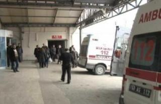 70 Kişi Hastaneye Başvurdu