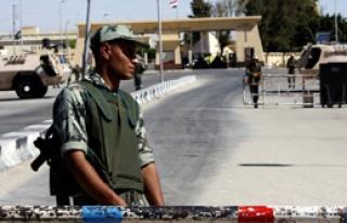 Mısır-İsrail Arasında Takas Pazarlığı