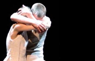 Türk Dansçılar Madalya Zengini