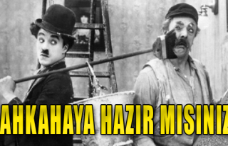 Komedinin En İyileri İzmir'de...