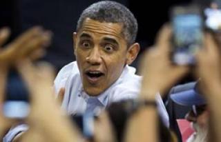 Obama Seçim Kampanyasına Başladı