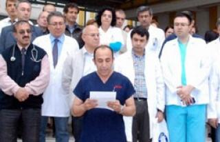 Doktorlar Yasta