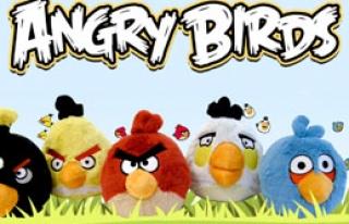 9 Milyar Dolarlık Kızgın Kuşlar