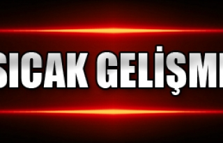 Davutoğlu: 11 Kişi Gözaltına Alındı