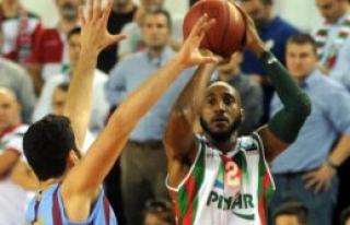 Pınar Karşıyaka Eurocup'ta Galibiyetle Başladı