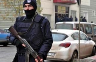 Muş'ta BDP Belde Başkanı KCK'dan Tutuklandı