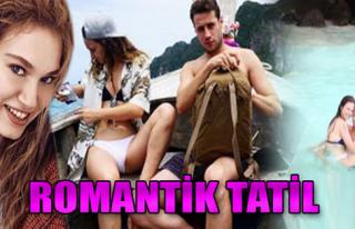 Phuket'te Romantik Tatil