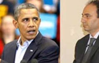 Baydemir'den Obama'ya Çağrı!