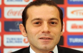 Türk Hakemlere Dünya Kupası Görevi