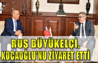 'İzmir'de İz Bırakmak İstiyoruz'
