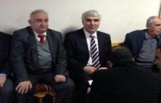 CHP'li Değer, Ak Parti'den Aday Oluyor