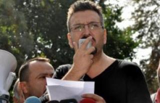 Bombalı Katliamı, Kayseri'de Kınandı