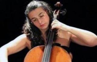 Viyolonsel Sanatçısı Konserle Anıldı