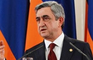 Ermenistan Seçimlerinde Beklenen Oldu