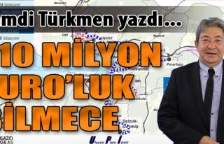 110 Milyon Euro'luk Bilmece