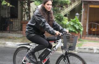 1 Yıldır Elektrikli Bisiklete Biniyorum