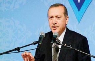 Başbakan'dan Urla Cevabı