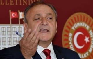 'Asıl Darbeci AKP'