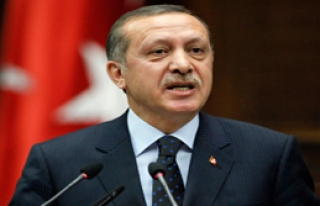 Erdoğan'dan eğitim eleştirisine sert yanıt
