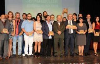 Ege'nin Tiyatro Ödülleri
