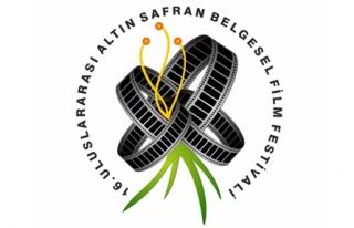 Altın Safran Belgesel Film Festivali Başladı