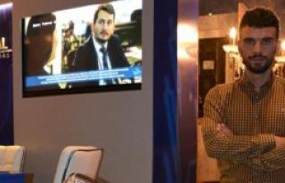 Uludağ Ekonomi Zirvesi'nde Bir Dünya Şampiyonu