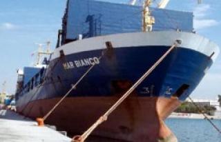 Gemiye 65 Bin Lira Ceza
