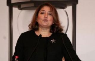 'Yatırımcı İlişkileri Ödülleri' Sahiplerini...