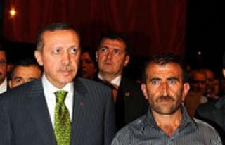 Başbakan Şehit Evinde