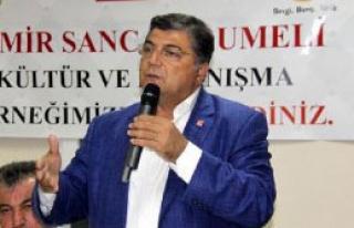 'Hükümeti CHP Kuracak'