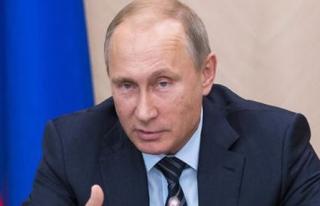 Putin'e Sürpriz Ziyaret