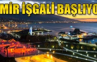 'İzmir'e Sahip Çık'