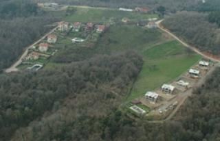 Antalya 2B'de 45 Bin Hektarla Birinci