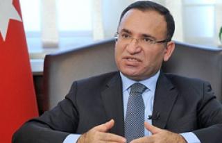 Adalet Bakanlığı'nda Kritik Atama