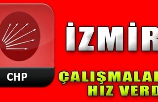 CHP İzmir Kontrol Edecek!