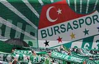 Bursaspor Yeni Sezon Startını Veriyor