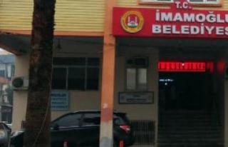 İmamoğlu Belediyesi'ne Silahlı Saldırı