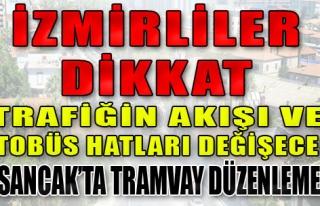 Bu Haber Tüm İzmir'i İlgilendiriyor