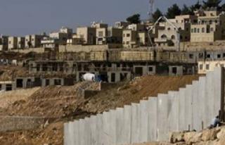 İsrail'den 'İşgale Devam' Yasası