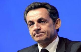 Sarkozy ve Hollande'ı Ermeni Soykırımı Birleştirdi...