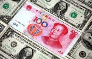Dolar Yerini Yuan'a Bıraktı