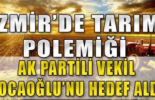 AK Partili Vekil Sert Çıktı