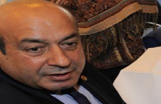 BDP'lilerden Ergenekon'a Talep