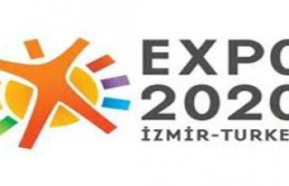 İzmir EXPO Heyeti Lagünü Gezdi