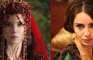 Sultanların Annelik Heyecanları