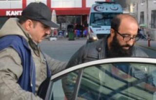 IŞİD Operasyonu: 14 Gözaltı