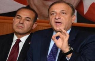'Adana Seçimlerini MHP Adayı Sözlü Kazanmıştır'